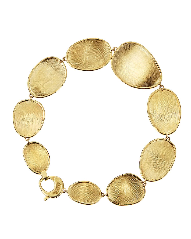 Lunaria 18k Gold Bracelet