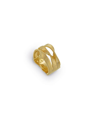 Marrakech Three-Row Crossover Ring