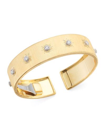 Gold Cuff Bracelet Neiman Marcus