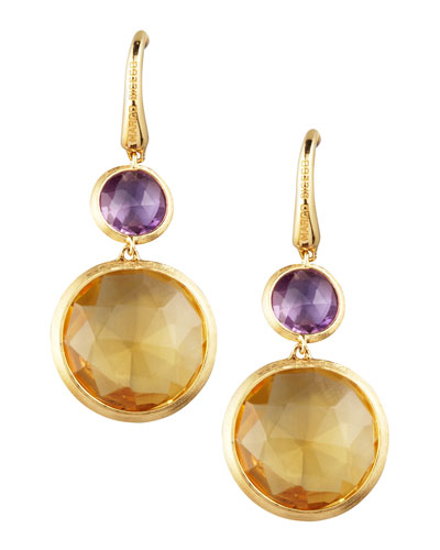 Jaipur Drop Earrings