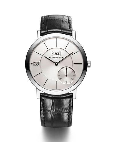 18K White Gold Altiplano Watch