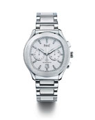 Polo S Stainless Steel Chronograph Watch