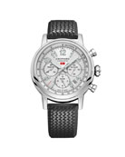 Chopard 42mm Racing Mille Miglia Classic Chronograph Watch