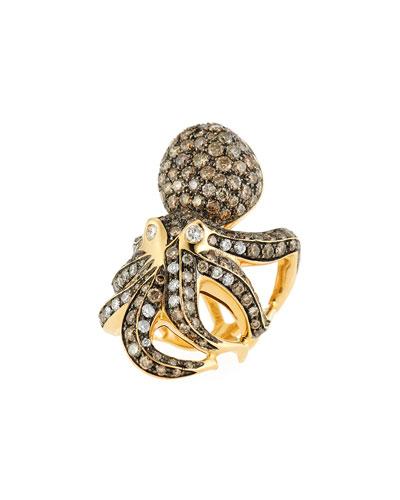 6b8f91706e55 Cognac Ring