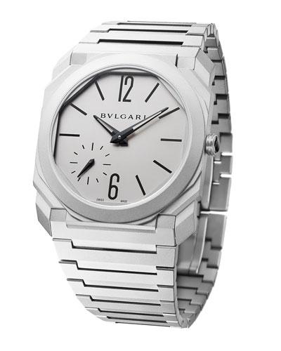 Octo Finissimo Automatic Bracelet Watch