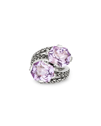 Pink Sterling Silver Jewelry Neiman Marcus