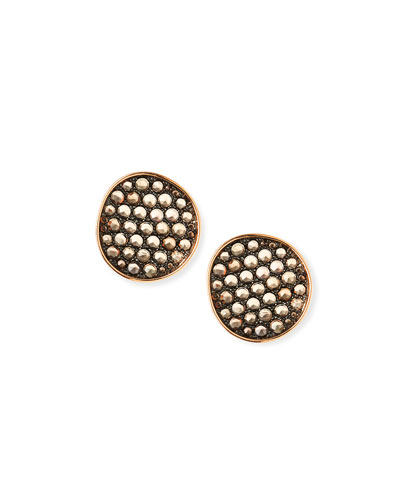 92de556ff4e0 Quartz Stud Earrings