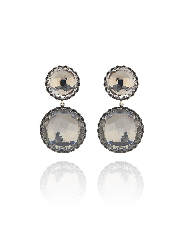 Olivia Convertible Drop Earrings