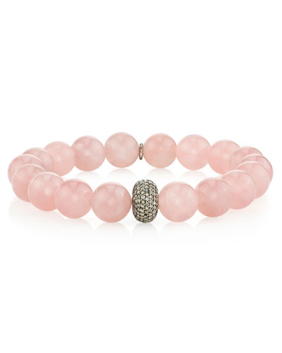 354cd5a68 Rose Quartz Jewelry | Neiman Marcus