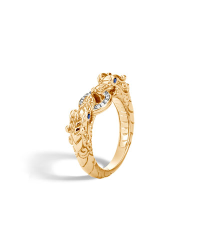 7dfdf7b6e5999 John Hardy Gold Ring | Neiman Marcus