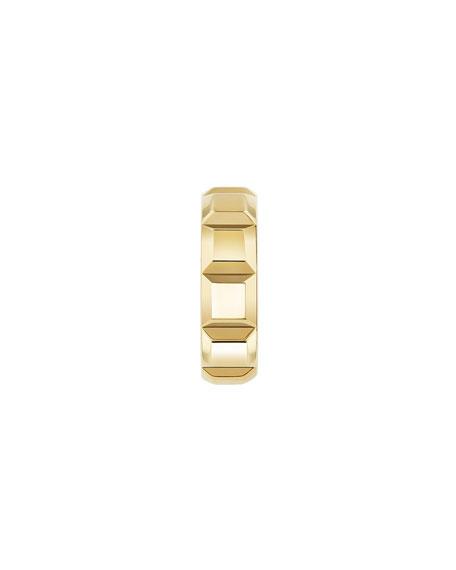 Boucheron 18k Quatre Clip-On Earring