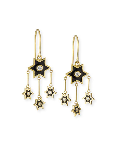 9f80e2cb1 Designer Star Earrings | Neiman Marcus