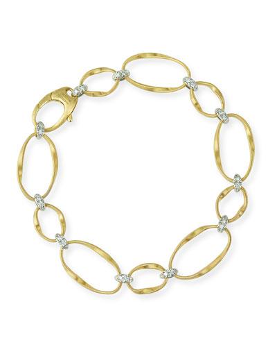 18K Diamond Marrakech Bracelet