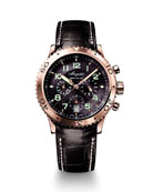 Breguet 42mm Type XX1 18k Rose Gold Automatic