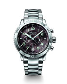 Breguet Men's 42mm Type XX1 Automatic Chronograph Watch