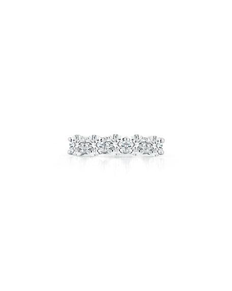 NM Diamond Collection Platinum Diamond Ring, 2.1tcw