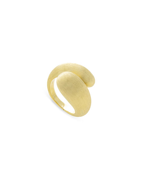Marco Bicego 18k Yellow Gold Legami Ring