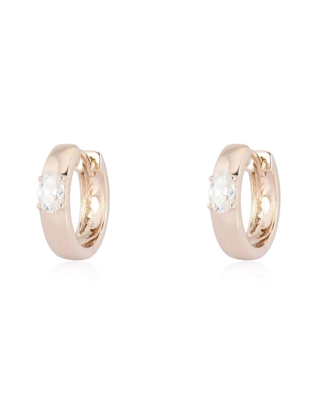 Gypsy Marquis Diamond Earrings