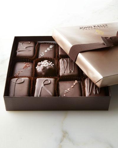12-Piece Chocolate Assortment