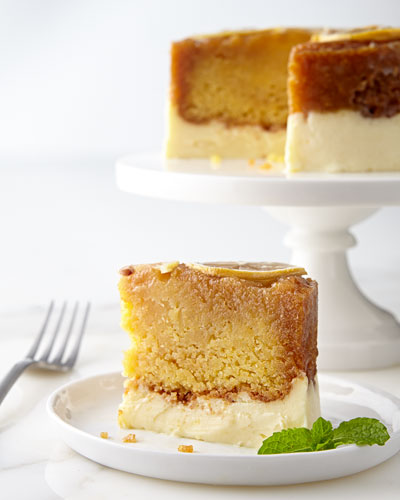Can Cake Be Refrozen
