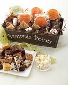 Brownie Points Grande Brownie Points Gift Basket