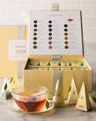 TEA TASTING ASSORTMENT TEA C
