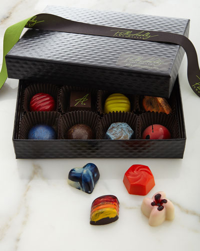 The Phillip Ashley Collection Chocolates