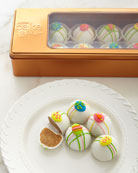 Easter Cake Ball Collection