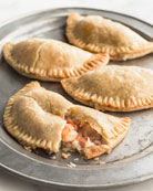 Lobster Hand Pies