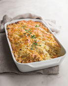 Oma's Cheesy Potatoes, For 8-10 People