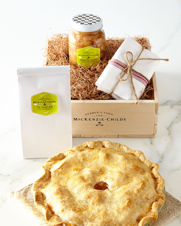 Apple Pie Kit