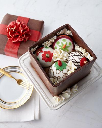 Truffle Ornament Box