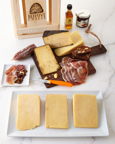 Grande Cheese Assortment
