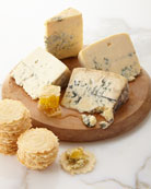 Rogue Creamery Blues Cheese Gift Set