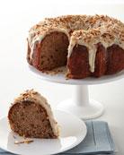 Hummingbird Cake, For 12 People