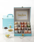 Neiman Marcus Candy Trunk