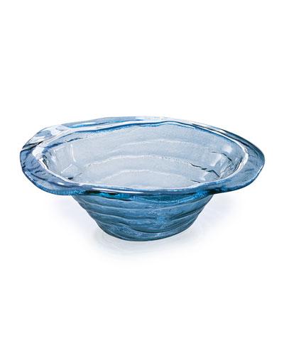 Indigo Large Bowl