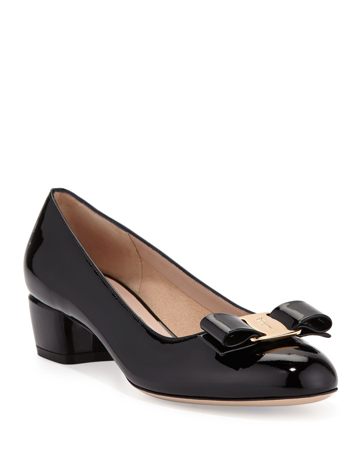 Vara 1 Patent Bow Pumps