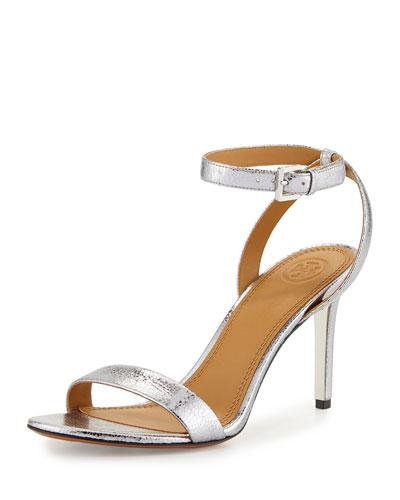 Elana Metallic 85mm Sandal