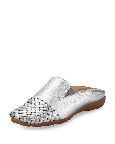 Gabor Woven Mule Sneaker