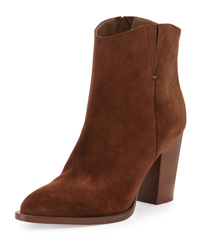 ERVING WESTERN INSPIRED BOOT
