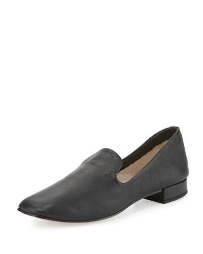 Daren Leather Loafer