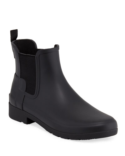 Original Refined Chelsea Rain Boots