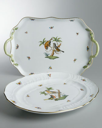 Rothschild Dinnerware