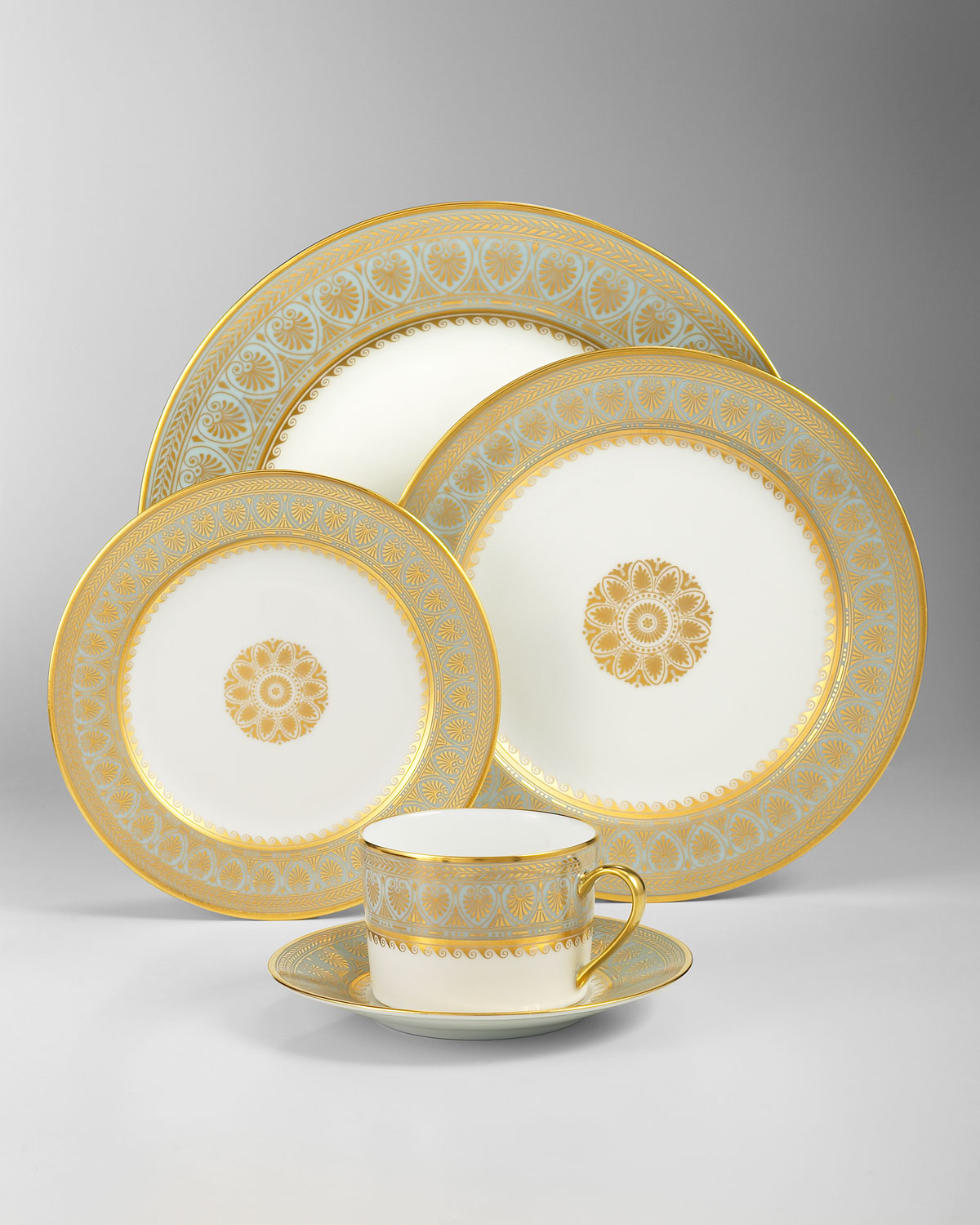 Elysee Bread & Butter Plate