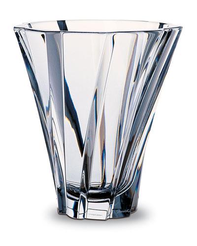 Objectif Vase