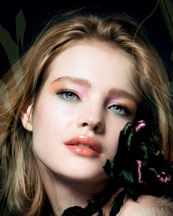 Guerlain Exotic Paradise Beauty Look