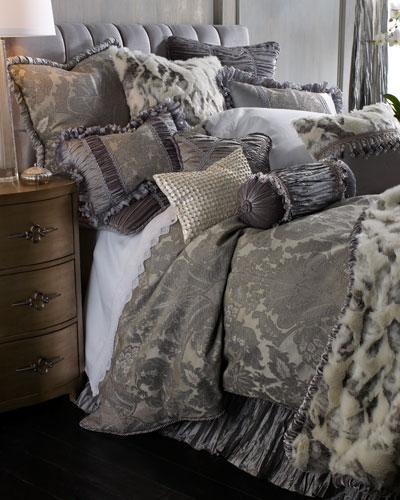 Penthouse Suite Bedding