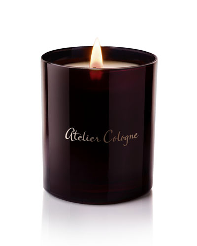 Cologne Candles