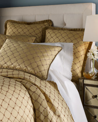 ordering bed linen in the usa